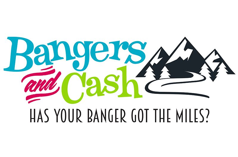 Bangers and cash PRIMARY logo